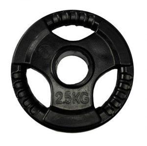 وزنه فرمانی رکورد 2/5 کیلوگرمی