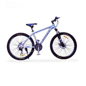 دوچرخه هیبریدی کراس
