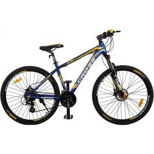دوچرخه کراس سایز 27.5 Slash