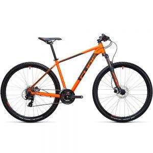 دوچرخه کیوب