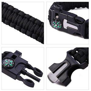 دستبند پاراکورد حرفه ای