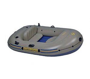 قایق بادی اکسکروشن 2