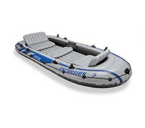 قایق بادی اکسکروشن 5