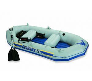 قایق بادی سی هاوک 2