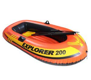 قایق بادی اکسپلورر پرو 200 (قایق بادی استخری)